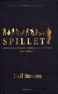 Bøger om dating - The Game Niels Straus