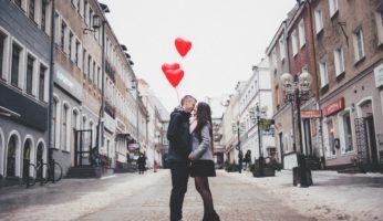 Dating-app - Yolo - folk skal mødes - find en kæreste