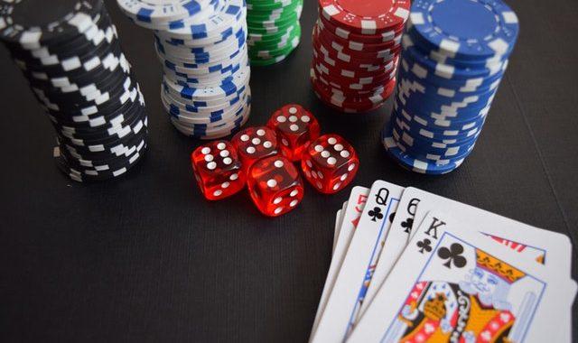 Kærlighed i pokerverdenen