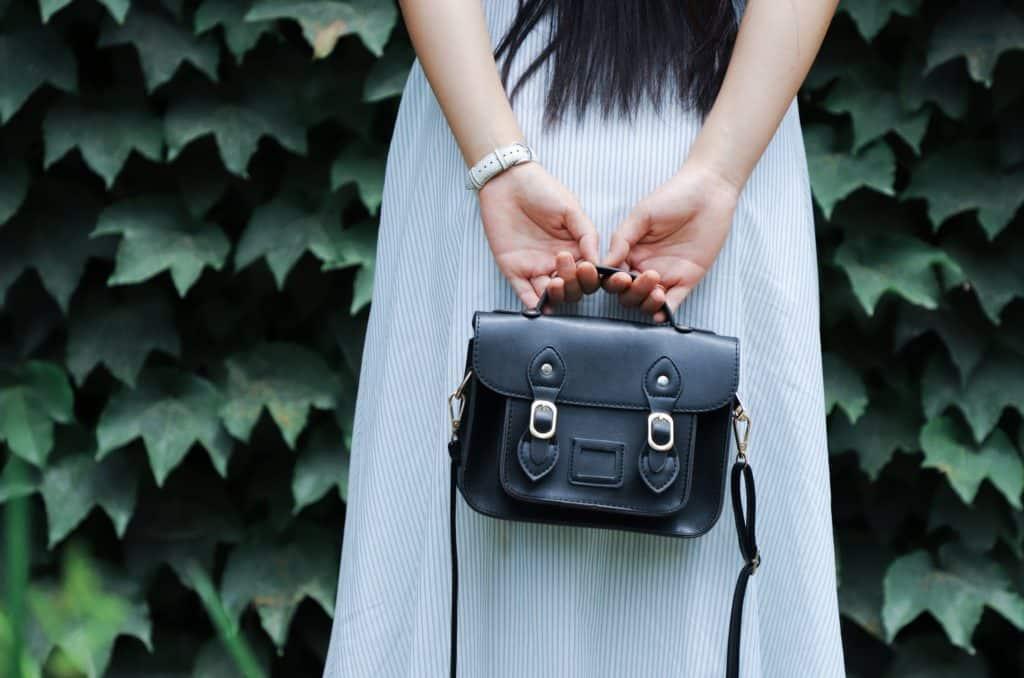 håndtaske - gave til kæresten