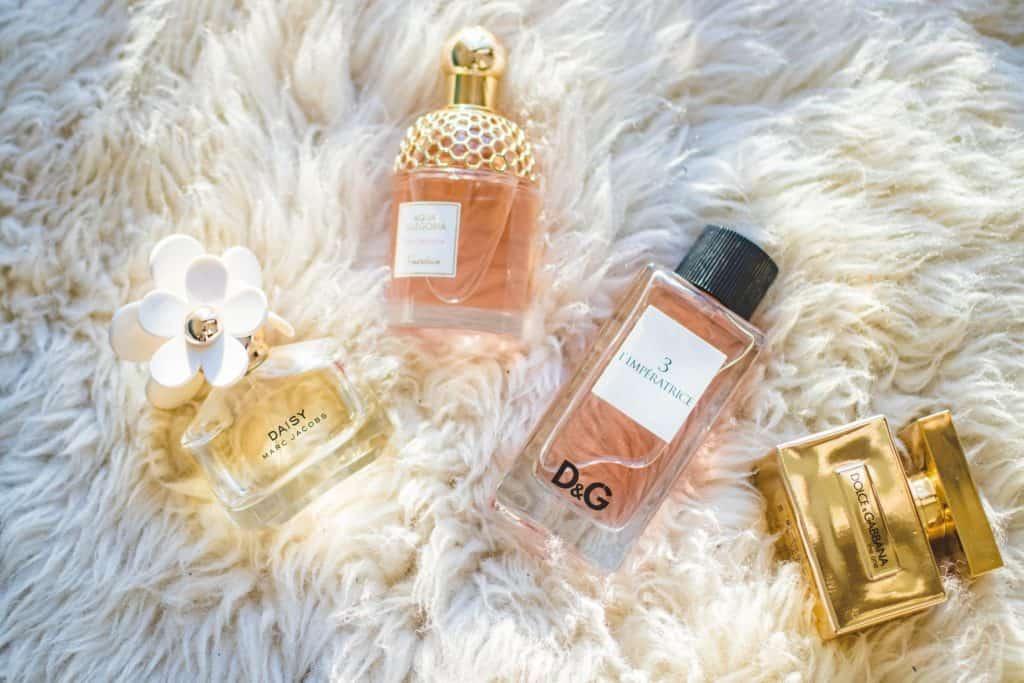 Parfume - Gave til kæresten