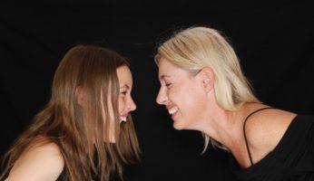 Svært ved at finde kærligheden - mors skyld
