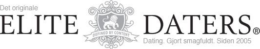 Elitedaters logo - guide til datingsider