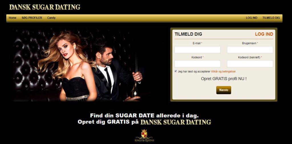 Dansksugardating com - De bedste sugardating sider
