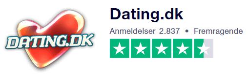 Dating.dk anmeldelse speeddating dc