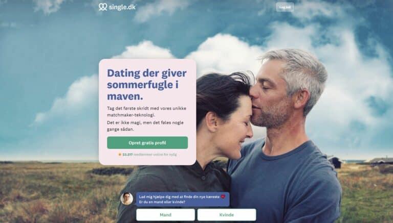 Single.dk - Anmeldelse, test og erfaring