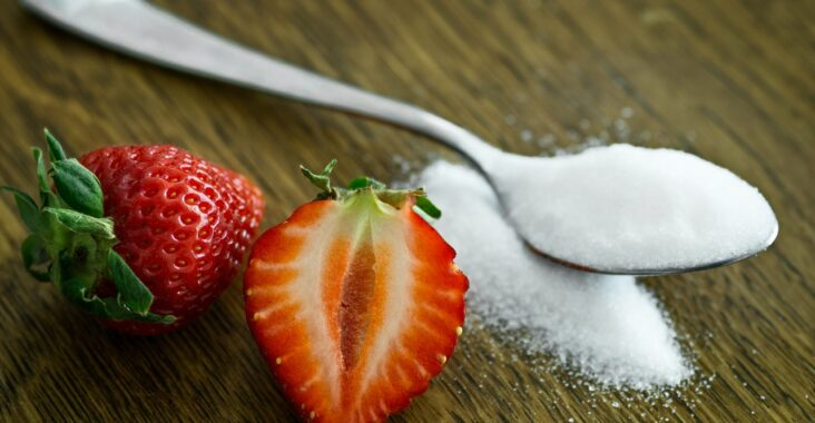 Hvad er sugardating?